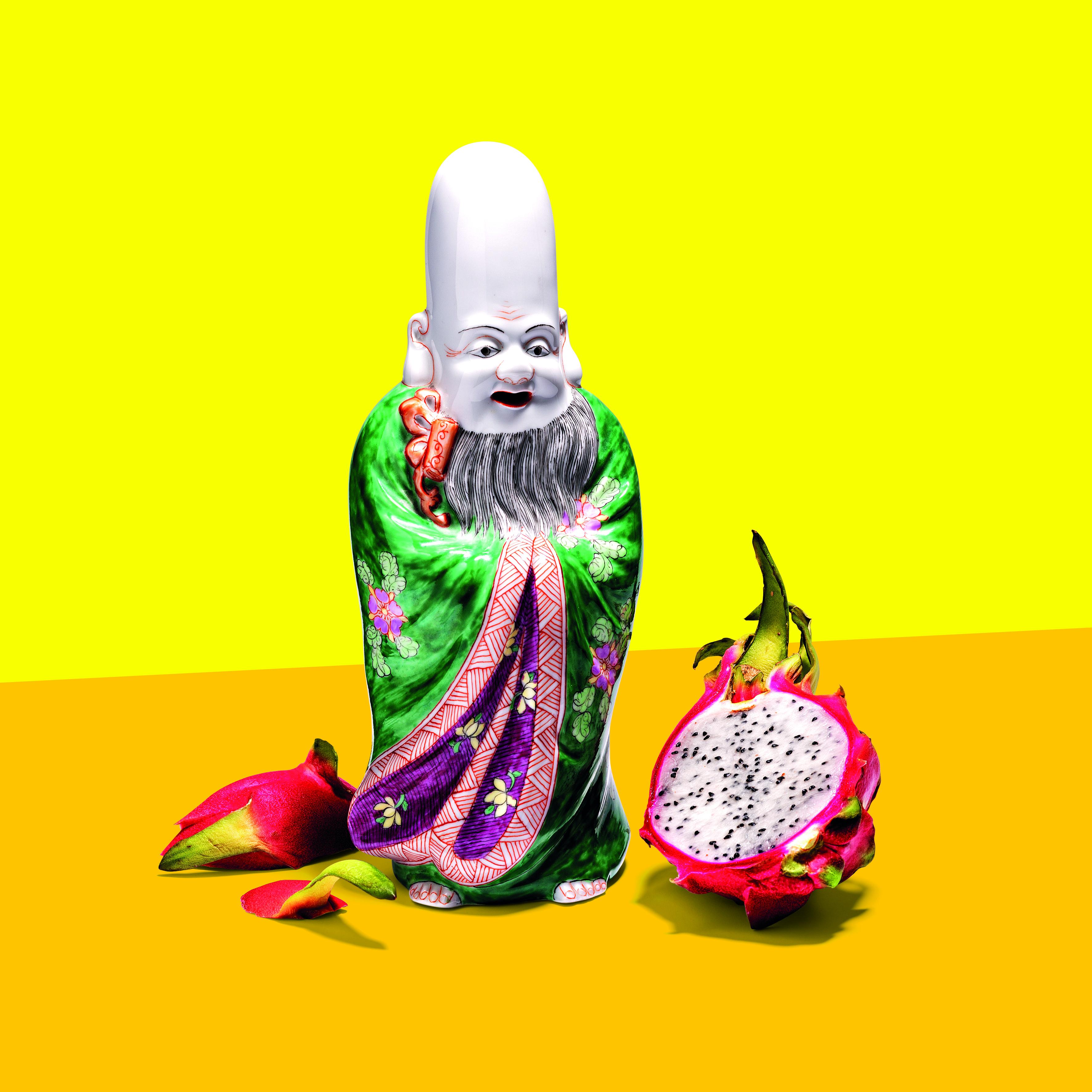 Segurio Buddah