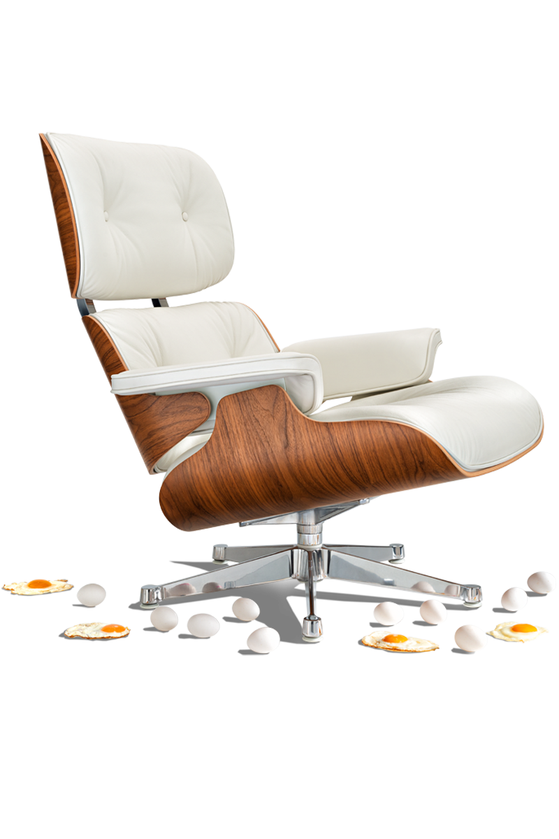 Eames chair segurio online versicherung